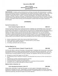 examples of project management resumes resume management objective