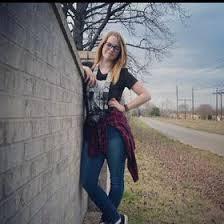 Ashley Freshour (Fresh1121) - Profile | Pinterest