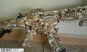 Gun Dipping Patterns