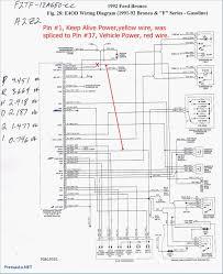 bronco ecm wiring diagram auto electrical wiring diagram bronco ecm wiring diagram