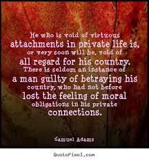 Samuel Adams Picture Quotes QuotePixel Adorable Samuel Adams Quotes