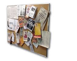 pin up your marketing with a bulletin board test break room bulletin board