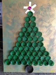 Christmas Decorations Made Out Of Plastic Bottles Plastic Bottle Caps Crafts Ideas Home Furniture Design 20