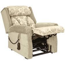 r r the lateral rise recline chair