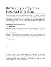 Fedex Resume Printing Fresh What Type Paper For Resumes Www Interesting Fedex Resume