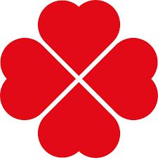 Trefle Rouge A Quatre Coeurs 53935acc Jpg