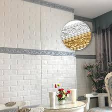 Wallpaper Border,3D Foam Edge Banding ...