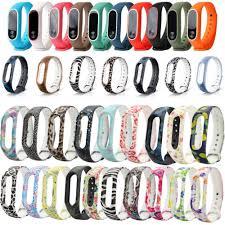 Für XIAOMI MI Band 2 Silicon Handschlaufe Armband Armband ...