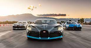 102,367 likes · 31 talking about this. Watch Three Highly Customized Bugatti Divos Hit The Race Track