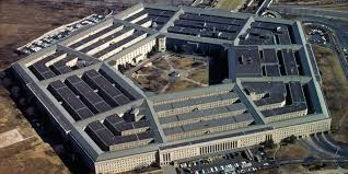 Dthc patient tricare parking notice: The Pentagon S New Map