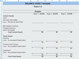 Personal Finance Balance Spreadsheet Template Excel Templates ...