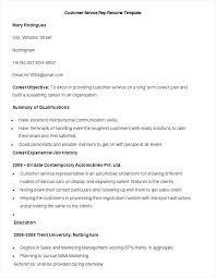 Sample Nanny Resume Srhnf Info