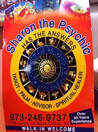 psychic sharon psychics 1140 rt 46 w clifton nj phone number yelp