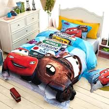 cars bedding twin toddler