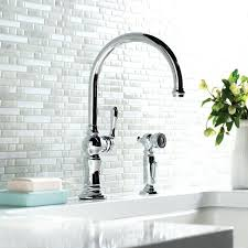 kohler artifacts bathroom faucet reviews k 2 hole kitchen with swing