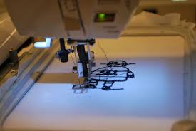 Cnc Sewing Machine