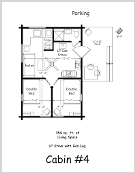 trendy 2 bedroom cottage floor plans 5 creative plan small house with garage loft house decorative 2 bedroom cottage floor plans