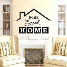 metal home sign home sweet home wall decal e home sweet home sign vinyl like this metal home