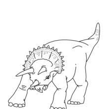 Small Picture Tyrannosaurus rex coloring pages Hellokidscom