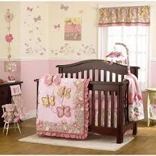 deer crib bedding