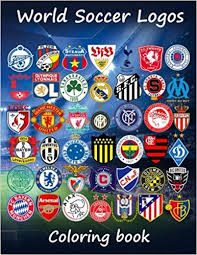 Small Picture World Soccer Logos World football team badges of the best clubs