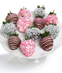 Gourmet Chocolate Gift Baskets Corporate Holiday Gift Baskets  I Baby Shower Chocolate Strawberries