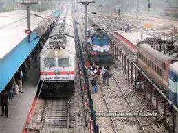 Indian Railways Railways Starts Displaying Reservation