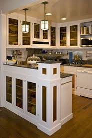 craftsman style kitchen lighting. Craftsman Style Pendant Lights And Beautiful Island Wood Detail Kitchen Lighting