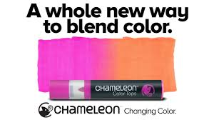 A whole NEW way to blend color! Create simple seamless color to color blends .