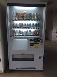 How To Rent A Vending Machine Amazing Vending Machine Fuji For Sale And For Rent Other FoodBeverage