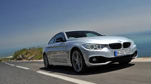 Coupe Series bmw 435i 2015 : 2014 BMW 435i First Drive - First Test of the BMW 4-series Coupe