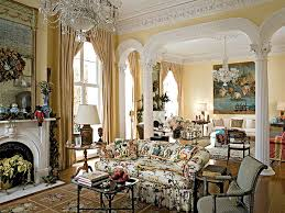 Image detail for -Cottage french style living room decorating ideas