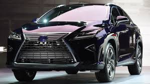 Who manufactures Lexus automobiles? | Reference.com