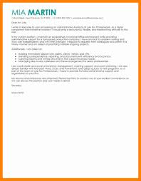 10 Office Assistant Cover Letter Doctors Signature
