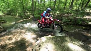 2018 ktm xcw. exellent 2018 how ride up a slippery creek with jordan ashburn and 2018 ktm xcw