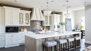 7 steps for planning a luxury kitchen remodel