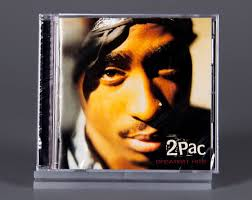 Compact disc:<b>2Pac Greatest Hits</b> - Death Row Records — Google ...