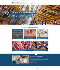 Warehouse Design Online E Warehouse Website Design Warehouse Design Growing