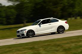 All BMW Models 2014 bmw m235i : Stock 2014 BMW M235i 1/8 mile Drag Racing timeslip 0-60 ...