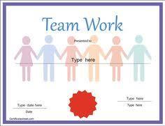 Teamwork Certificate Templates 7 Best Classroom Certificates Images Award Certificates