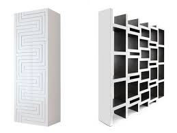 cool and creative shelving systems  homes and hues