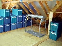 all about attics