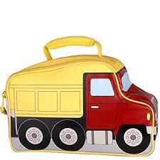 Buy <b>Thermos Novelty</b> Soft Lunch Bag, Dump <b>Truck</b> Online at Low ...
