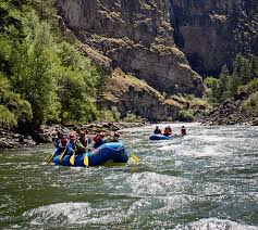Middle Fork Salmon River Far And Away Adventures Guided