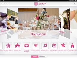 Check Out Our Free And Fabulous Ipad Wedding Planner Articles