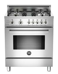 Professional Electric Ranges For The Home Bertazzoni 30 Range At Us Appliance