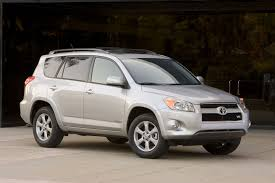 2006-2011 Toyota RAV4, 2010 Lexus HS 250h recalled for suspension ...