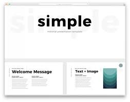 Keynote Templates 28 Free Keynote Templates With Interactive Design 2019