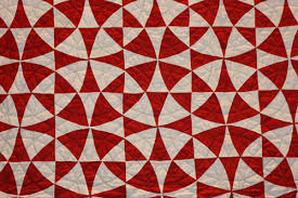 Classic Red-and-White Quilts | AllPeopleQuilt.com Staff Blog & Classic Red-and-White Quilts Adamdwight.com
