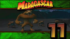 Small Picture Madagascar The Video Game Episode 11 The Final Battle YouTube